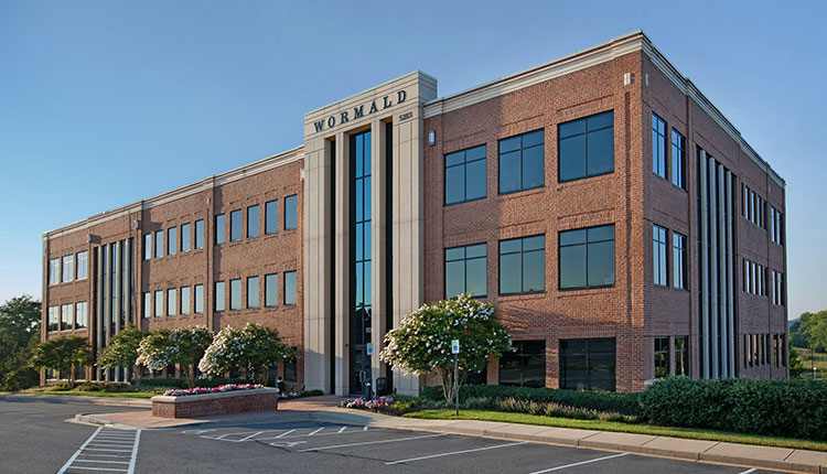 5283 Corporate Drive, Frederick, MD